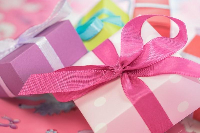 11 regali