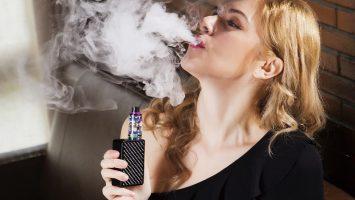 5 sigaretta elettronica