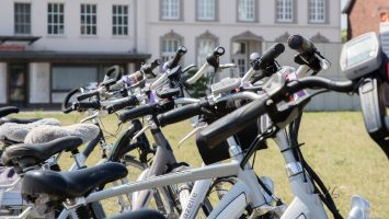 54 bici elettrica