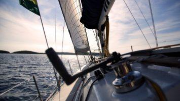 61 barca a vela