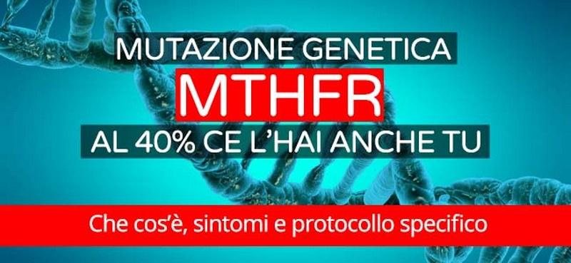 mutazione-mthfr