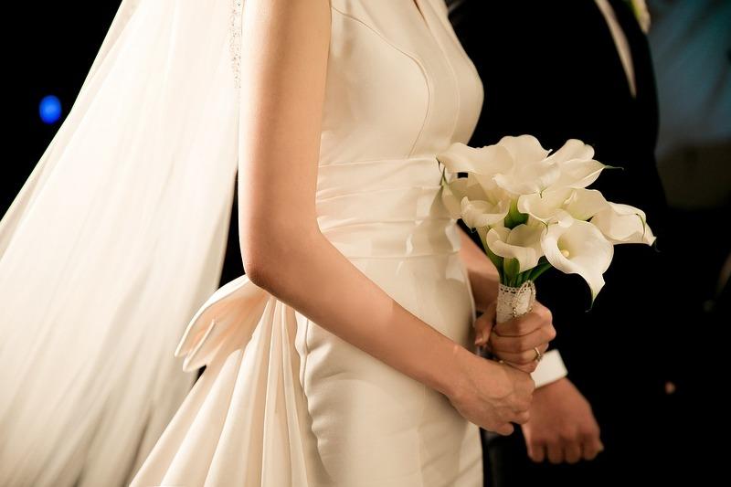 623290e1c4 Bouquet da sposa originali. Tutte le forme del bouquet | Città delle ...